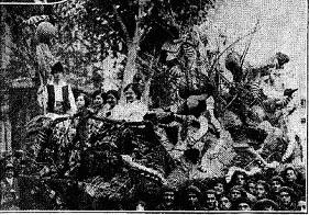 Bando de la Huerta 1931